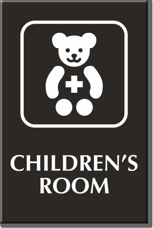 children u0026 39 s room signs