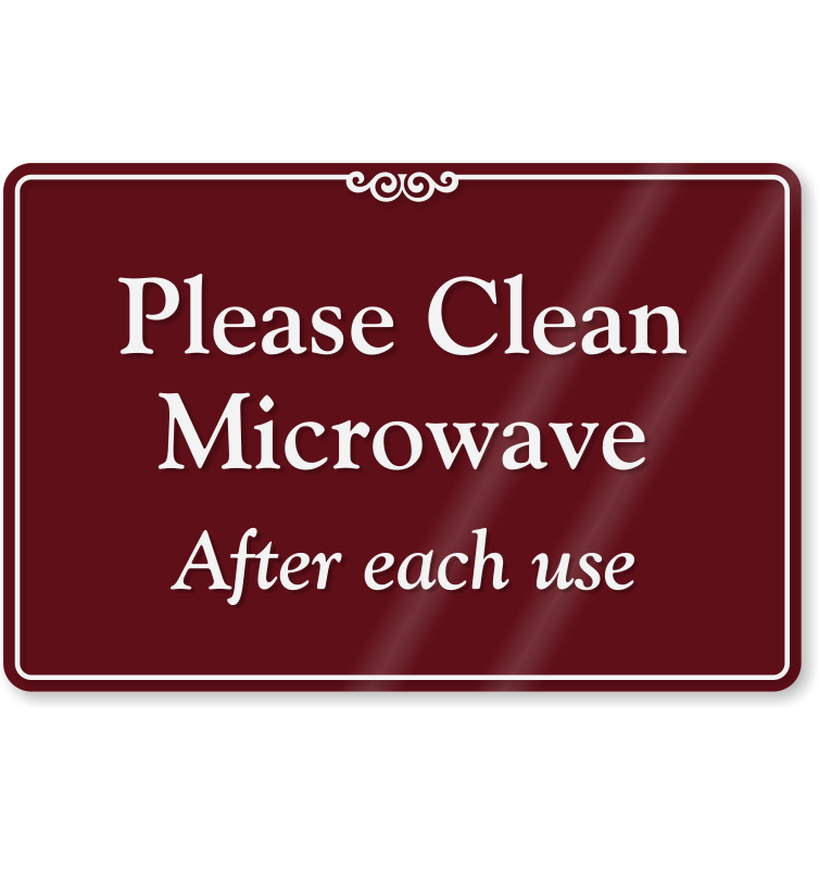 What To Use Clean Microwave – BestMicrowave