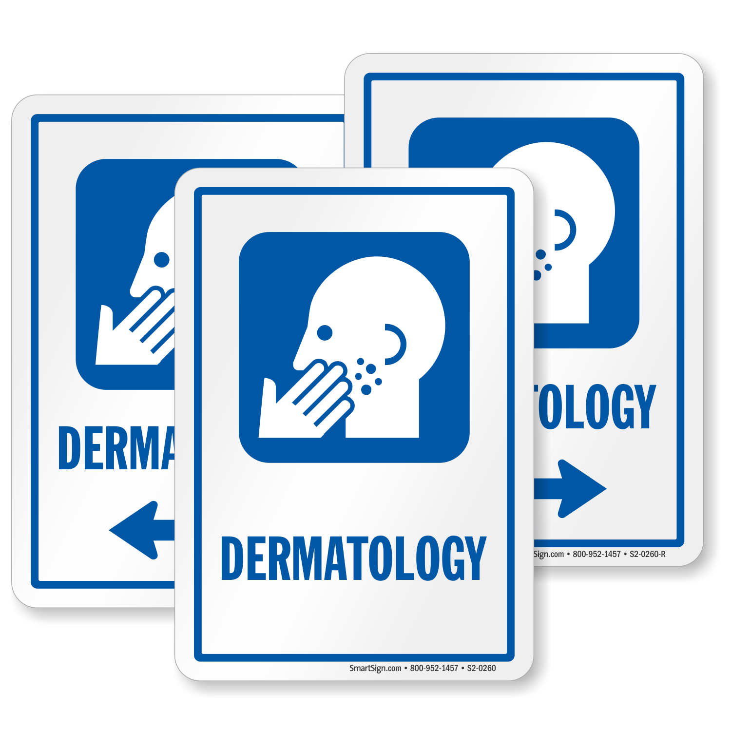 Dermatology Dermatologist Hospital Sign Skin Disease