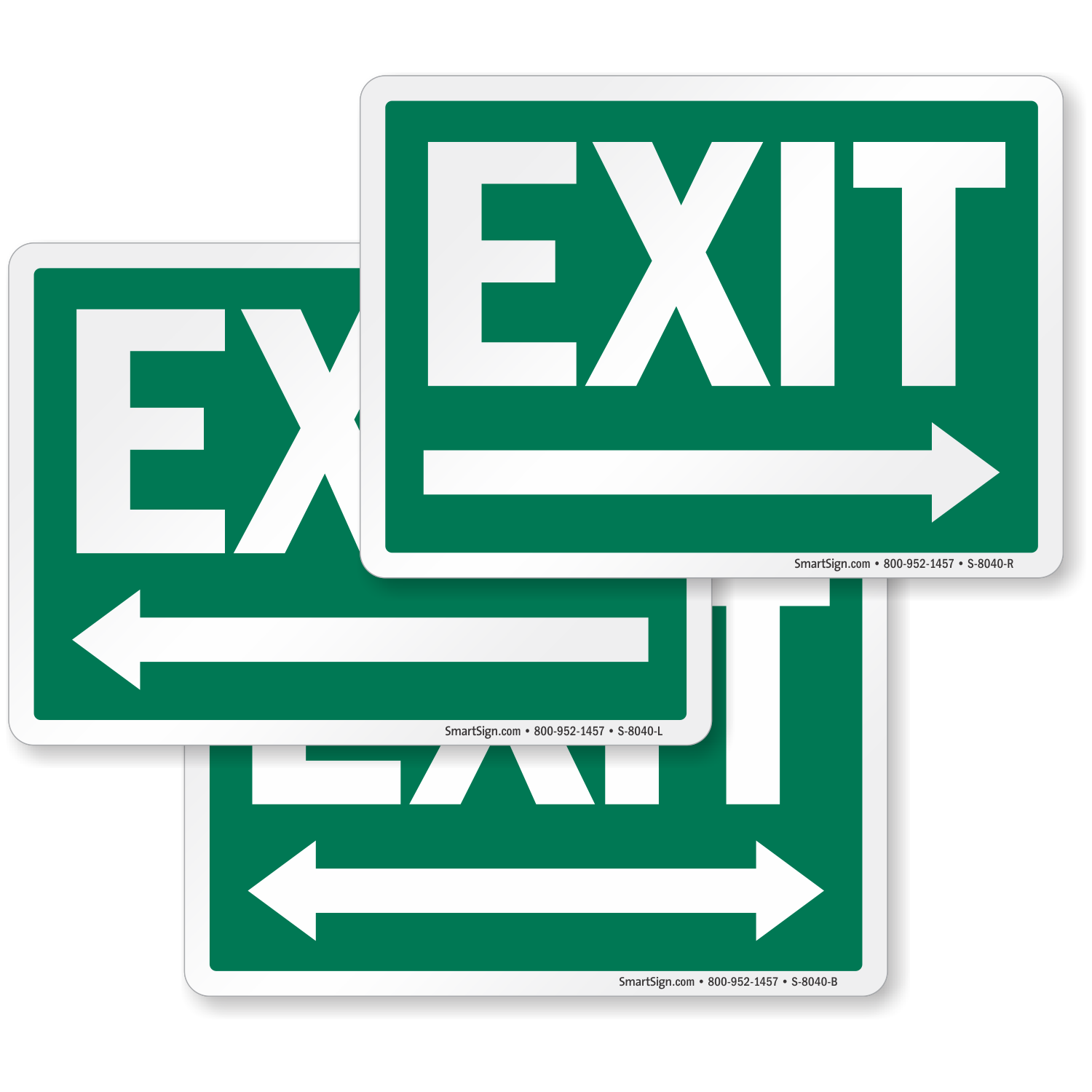 Bathroom Signs With Arrows directional exit signs with arrows | free pdf