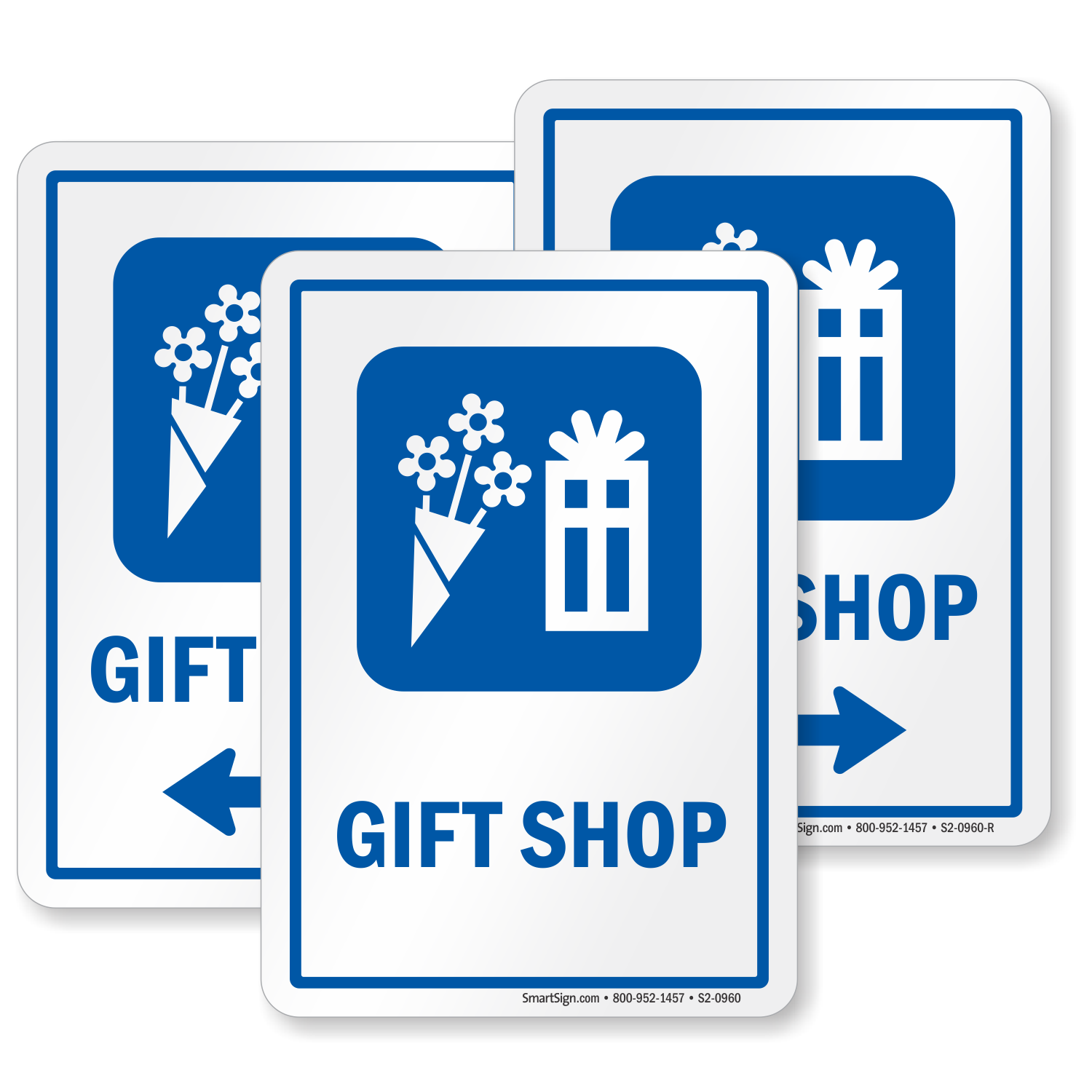 Gift Shop Signs Gift Shop Door Signs