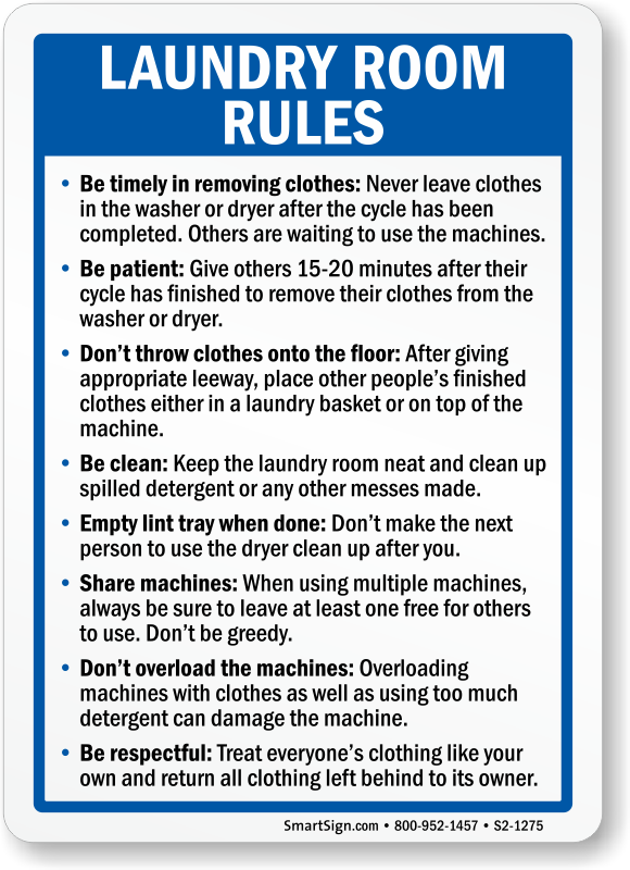 Laundry Signs Laundry Room Signs - Laundry room signs