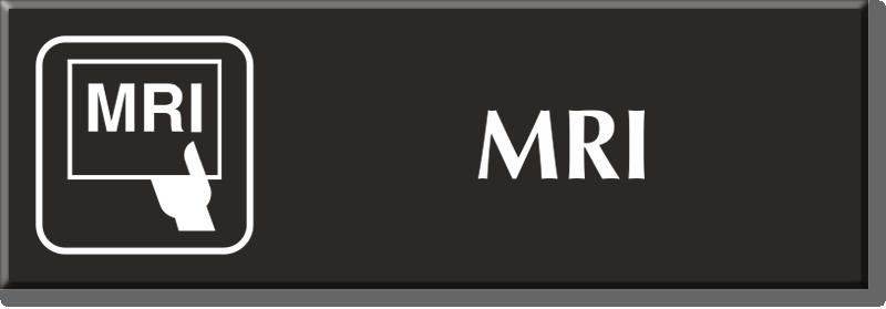 Mri Signs Mri Door Signs