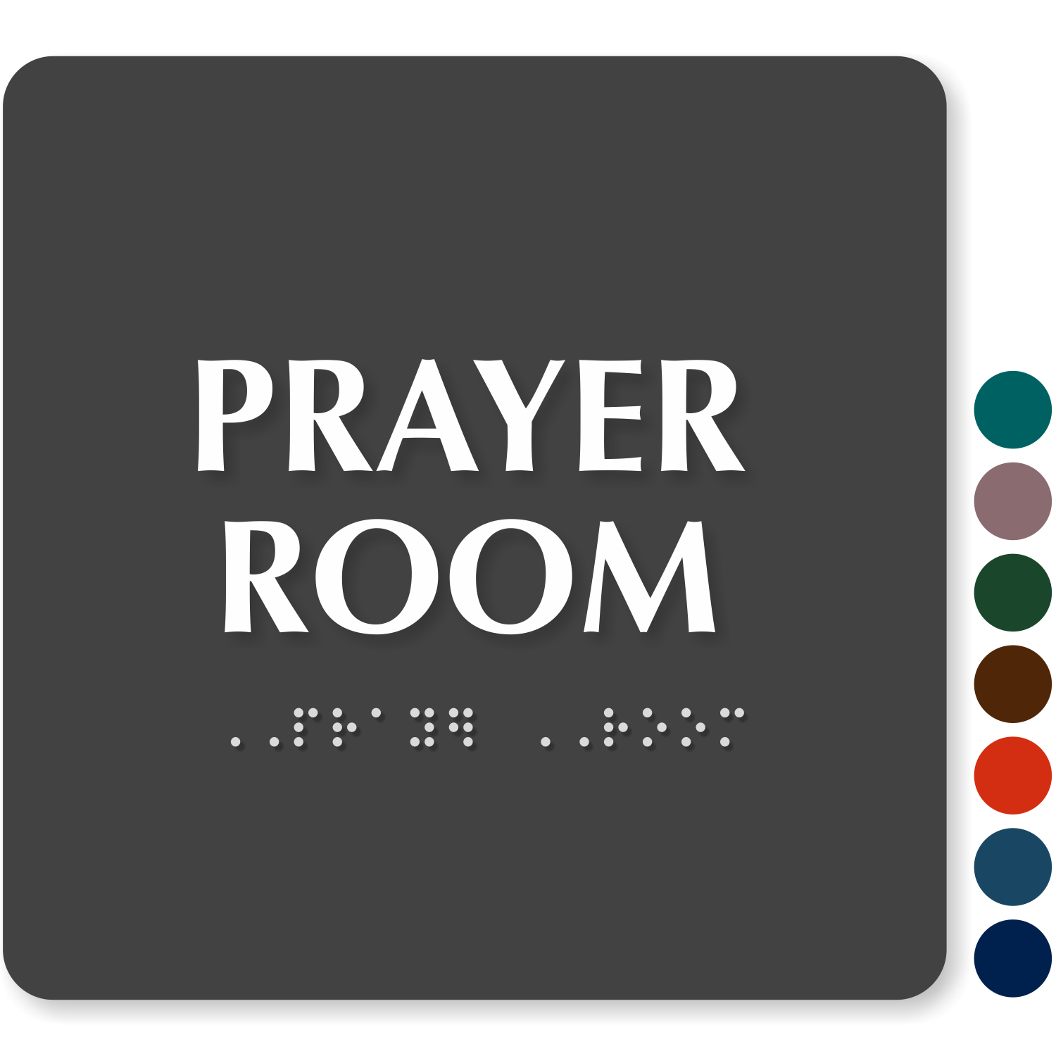 Prayer Room Signs Church Office Door Signs At Best Price
