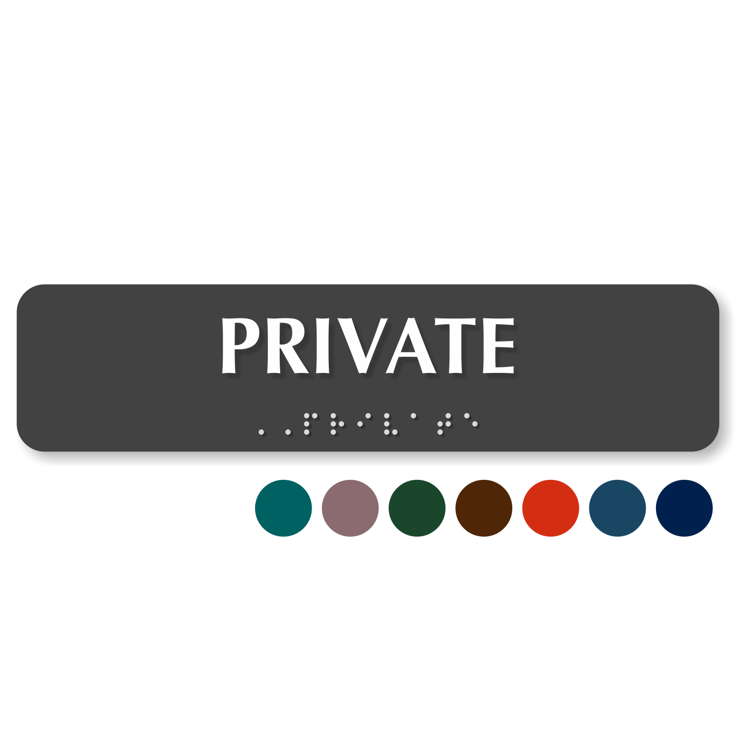 private room signs no soliciting slider signs for privacy