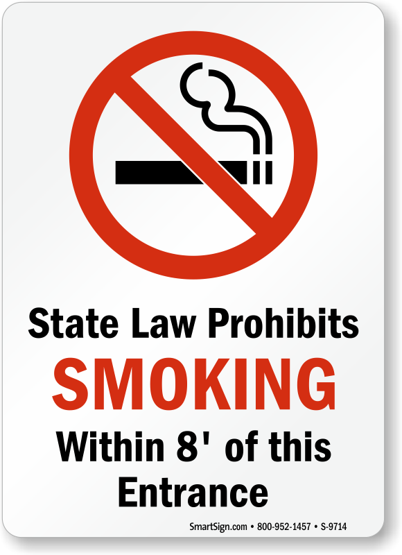 smoking prohibited with minors in vehicles essay Smoking in a car also puts other people's, especially children's, lives in danger children's lungs are still developing and exposure to secondhand smoke can result in coughing, wheezing, phlegm and breathlessness even brief exposure to smoke can be lethal for children (american lung association.