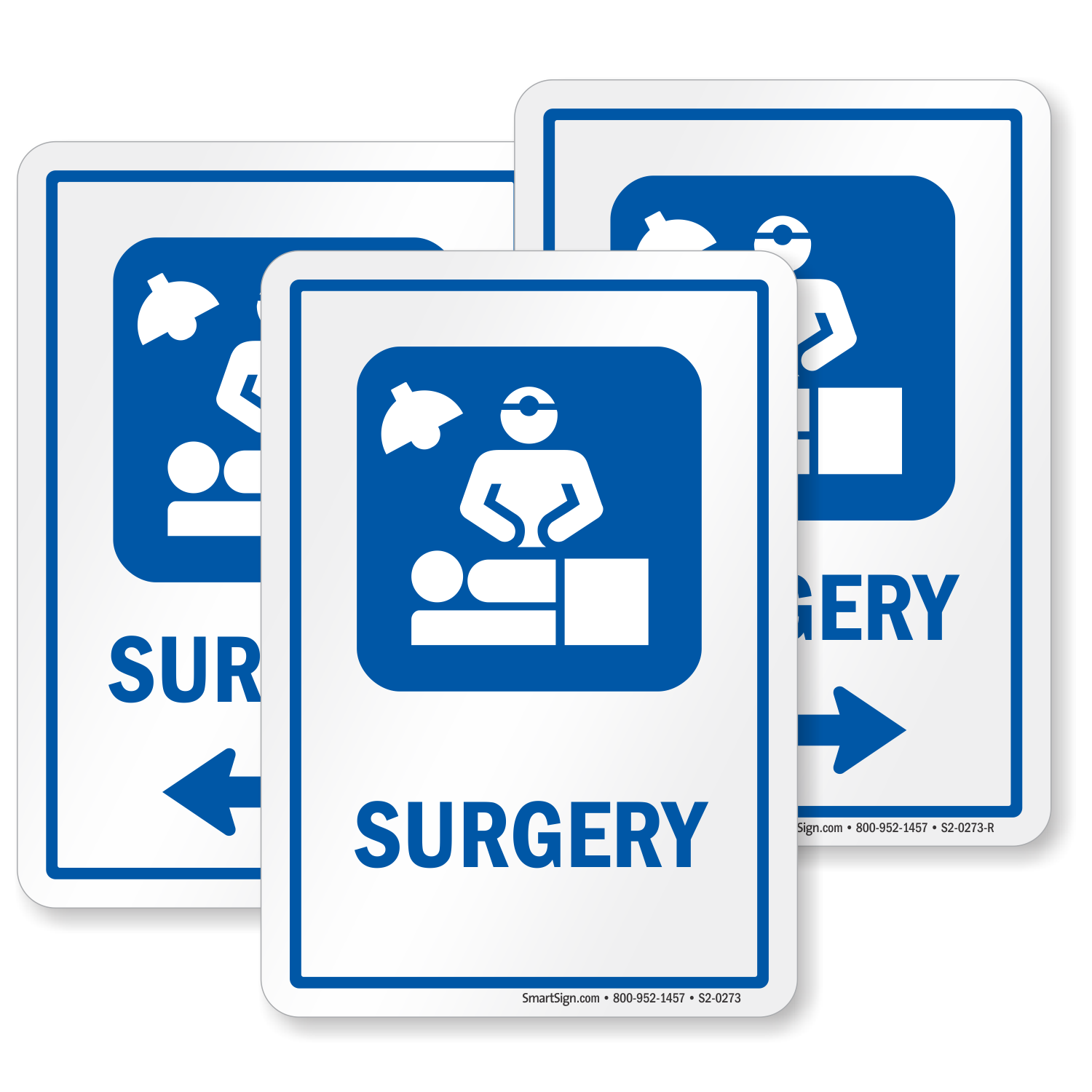 Surgery Hospital Sign Operating Room Symbol Sku S2 0273