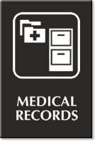 medical records Requesting medical records and receiving medical records can be done online, by fax, email, mail, or in person.